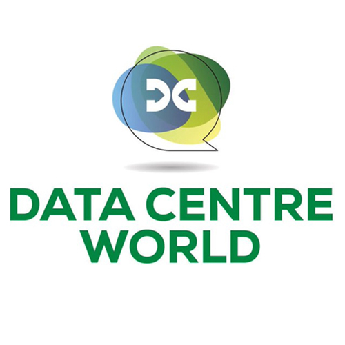 Data Centre World Messelogo