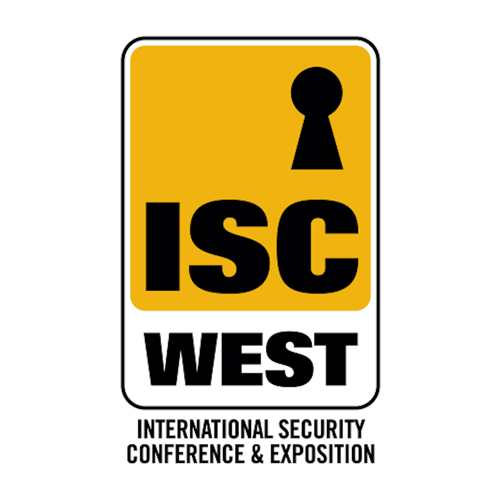 ISC West Messe/Trade Fair E-LINE by DIRAK in Las Vegas