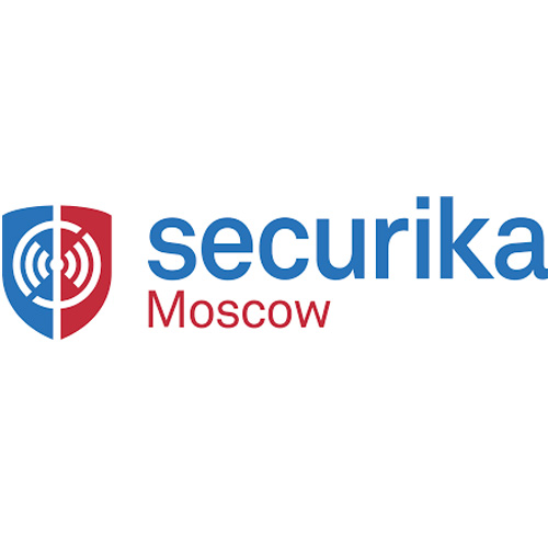 Messe Securika Moskau